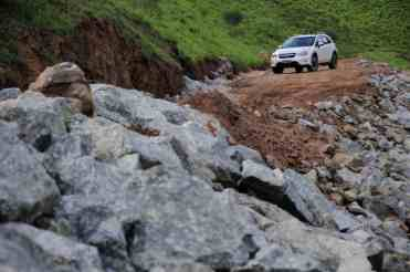 Subaru XV Crosstreck 20 AUTOentusiastas