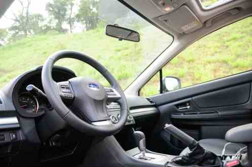 Subaru XV Crosstreck 22 AUTOentusiastas