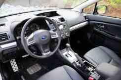 Subaru XV Crosstreck 23 AUTOentusiastas