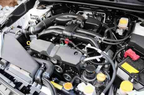 Subaru XV Crosstreck 24 AUTOentusiastas
