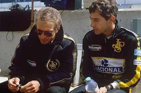 Ducarouge: um dos últimos hedonistas da F-1 (Foto Autosport)