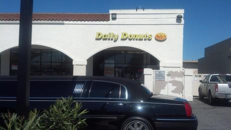 Foto 9 donuts
