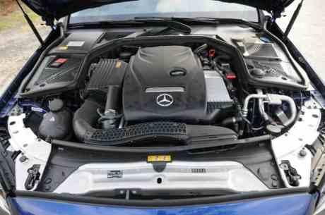 Mercedes-Bens C180 Avantgarde 25