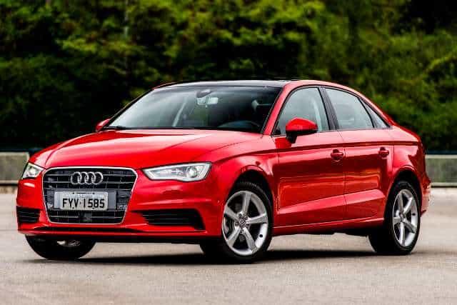 Foto Legenda 02 coluna 4715 - Audi A3