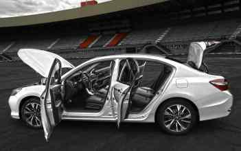 Honda Accord 2016 AE48