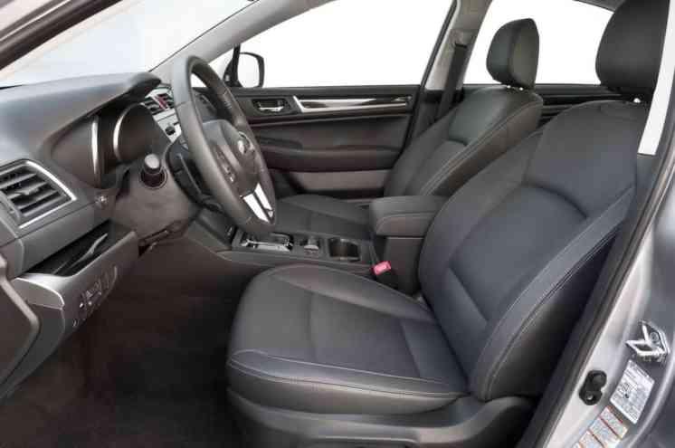 Muito espaço e excelente posição de dirigir