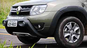 Renault Duster Oroch AUTOentusiastas - 02