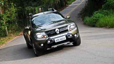 Renault Duster Oroch AUTOentusiastas - 14