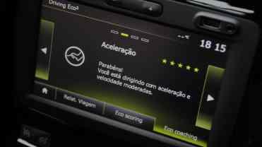Renault Duster Oroch AUTOentusiastas - 22