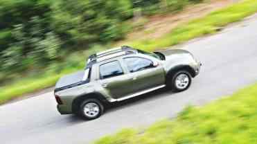 Renault Duster Oroch AUTOentusiastas - 45