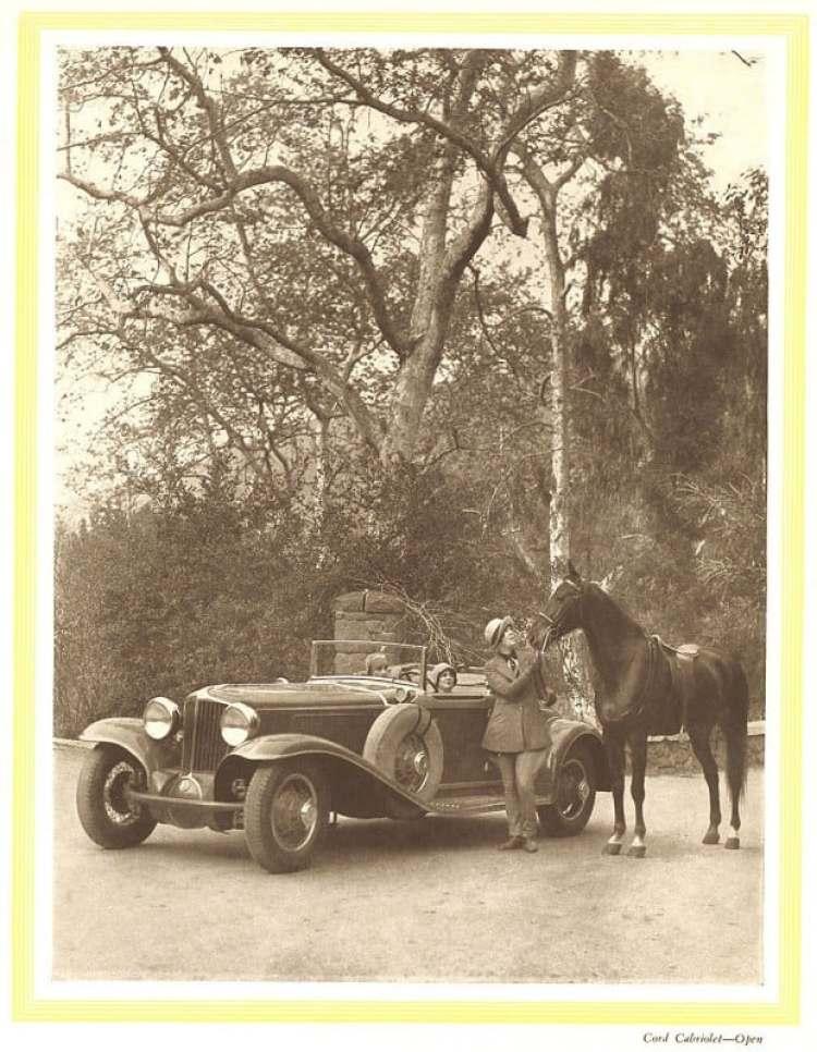 1929 Cord Catalogue-04