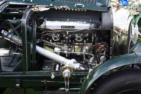 Bentley Blower (autor)