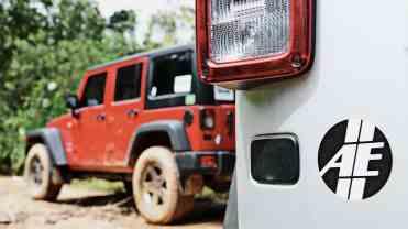 Jeep Wrangler 62