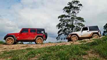 Jeep Wrangler 63