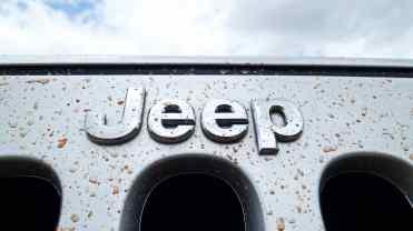 Jeep Wrangler 68