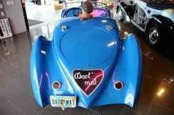 Peugeot Darl'Mat 1937