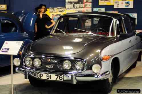 Tatra 603 1967