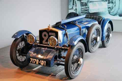 TRACTA A 1929 05
