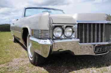 Cadillac DeVille 1970 010