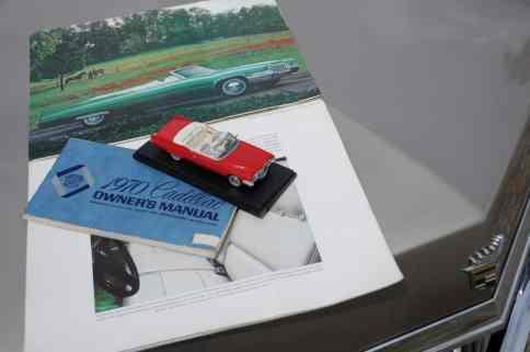 Cadillac DeVille 1970 018