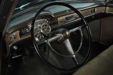 O Cadillac Cupe 62 (revsinstitute.org)