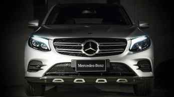 Mercedes Benz GLC 04