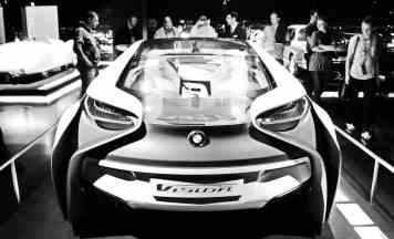 BMW Vision 01