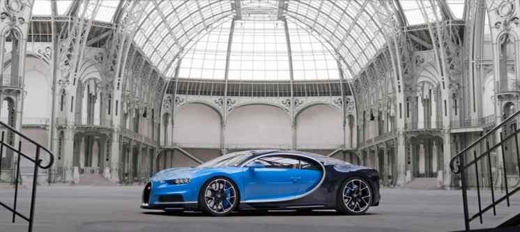 Bugatti Chiron 29