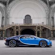 Bugatti Chiron 34