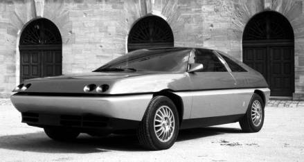 1981: Audi Quartz (conceptcars.com)