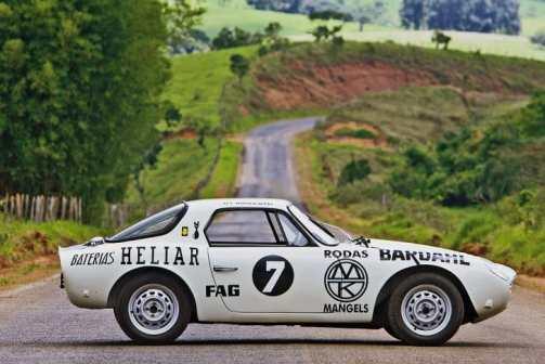 GT Malzoni, de 1966 (how-to-cars.com)