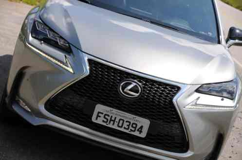 Lexus NX200t FSport AE PK 42