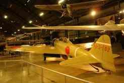 Mitsubishi A-6M Zero