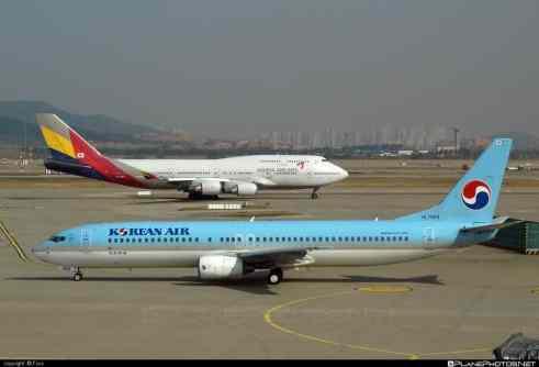 Boeing 737-900 atual