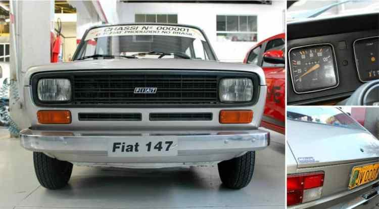 Foto Legenda 02 Coluna 2816 -Fiat 147