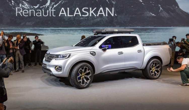 Foto Legenda 05 coluna 2716 - Renault Alaskan