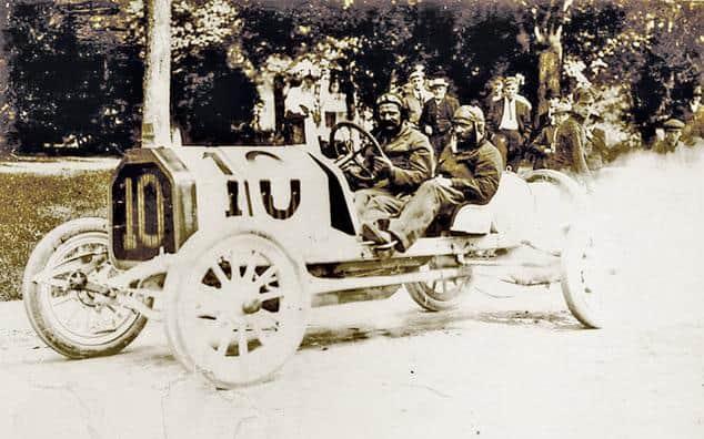 autonews com buick 1909