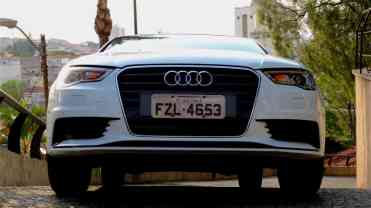 Marca registrada Audi