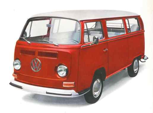 VW Clipper L
