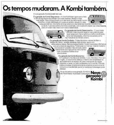 No mesmo jornal, só que em 29 de outubro de 1975