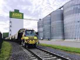 Com equipamentos para atuar como locomotiva