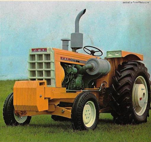 CBT 2400 com motor Detroit Diesel (agradecimento a Lucas Nori Micheletti, que por sinal está restaurando um!)