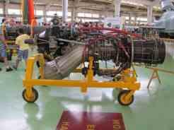 Motor turbo-hélice Rolls-Royce Dart