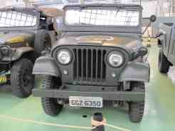 Jeep Willys CJ-5
