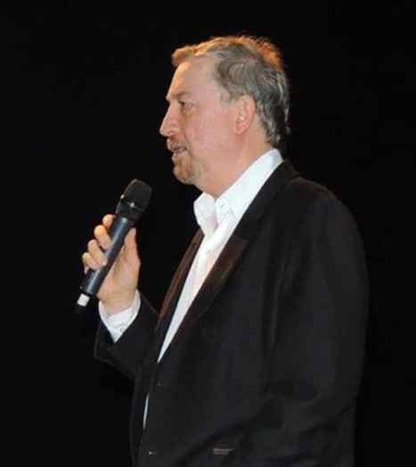 Luiz Antônio Buozzi (Foto Fusca Club ABC)