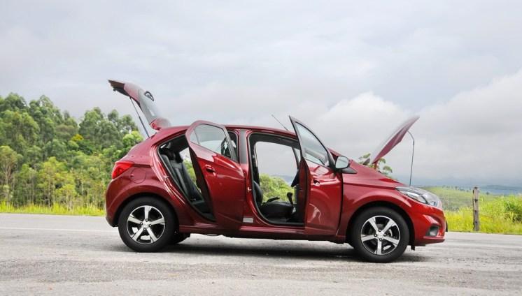 Chevrolet Onix LTZ auntomático 03
