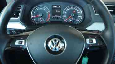 VW Gol Highline I-Motion 018