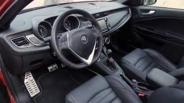 Alfa Romeo Giulietta 22