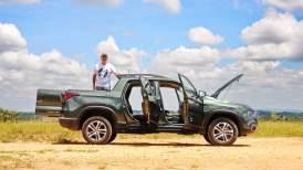 Fiat Toro Freedom 19