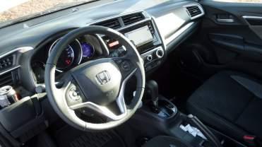 Honda WR-V EXL - 35